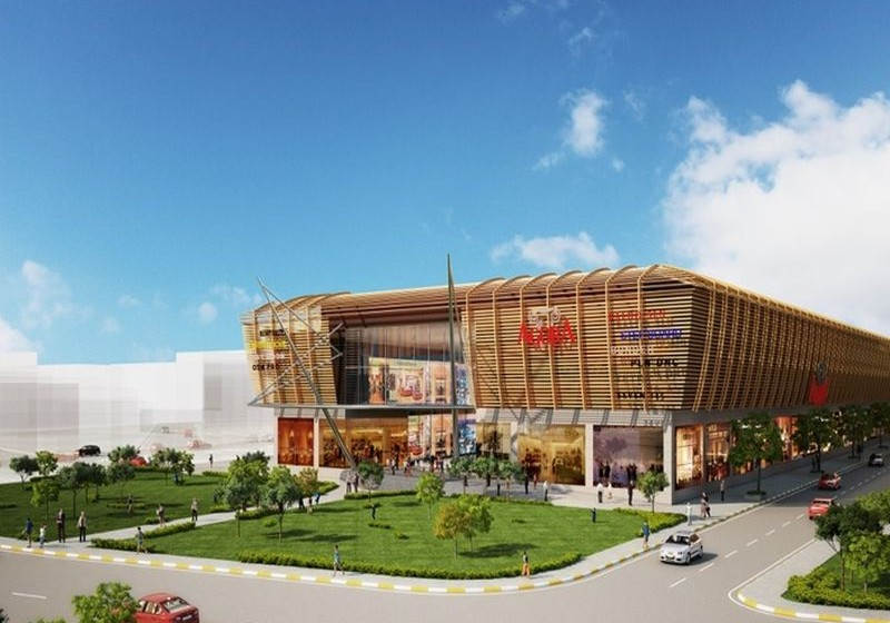 AgoraShopping Mall