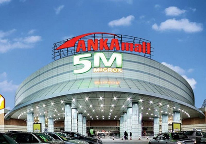 ANKAmallShopping Mall
