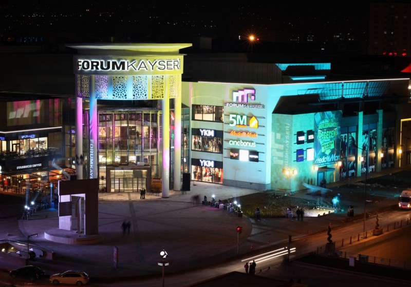 Forum KayseriShopping Mall